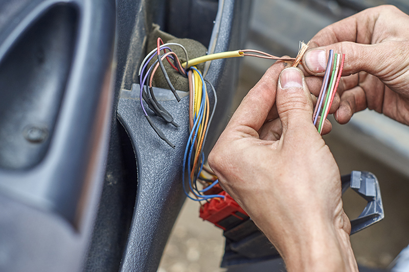 Auto electrician near me. Sean's Mobile Auto Electrical ... on